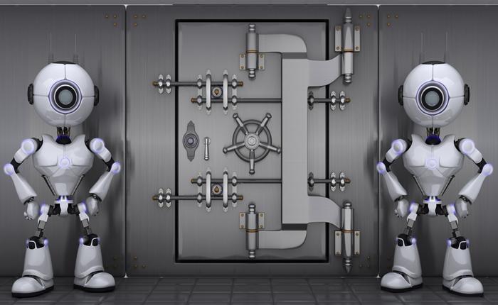 """เตรียมเปิดตัวระบบ AI ปลายปีหน้า ที่ธนาคารเคลมว่า """"ฉลาดกว่าหุ่นยนต์"""""""