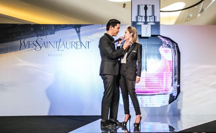 'Mon Paris' ปฐมบทแห่งน้ำหอมแนวกลิ่นใหม่ ที่สร้างนิยามของความรักอันเย้ายวนให้แก่ผู้หญิงทั่วโลก