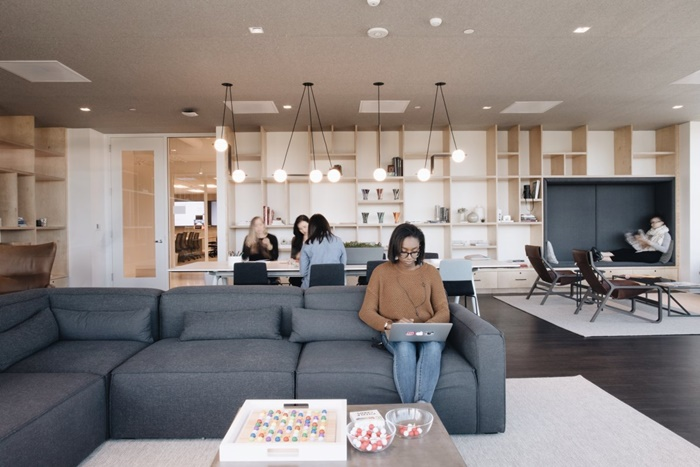 employees-can-lounge-on-couches-and-cubby-holes