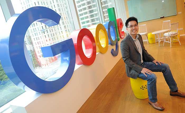 """รู้จักตัวตนของ ไมค์ """"ไมเคิล จิตติวาณิชย์"""" หัวหน้าฝ่ายการตลาดคนใหม่ของ Google ประเทศไทย"""