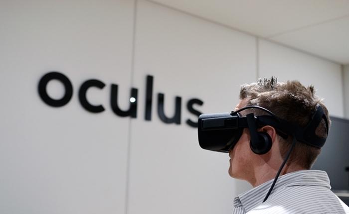 Facebook เอาจริงเรื่อง VR เปิดขาย Oculus อุปกรณ์บังคับด้วยมือ