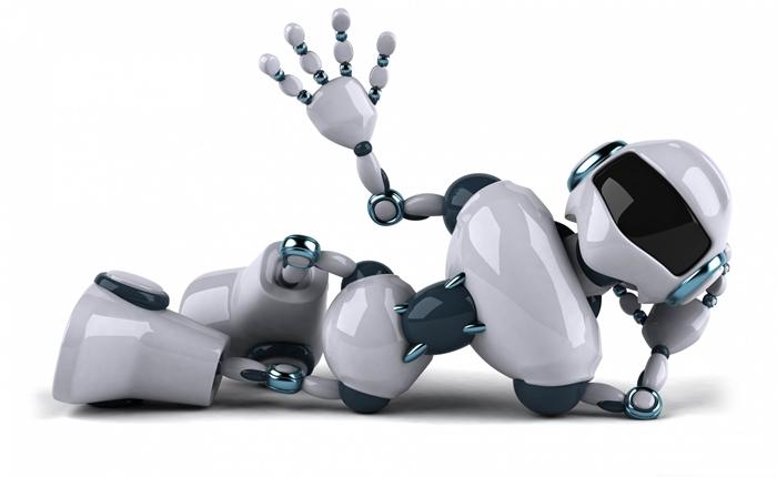 AI ไปไกลแล้ว เตรียมพัฒนาให้ระบบมีความสามารถในการตัดสินคดีความ
