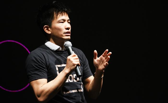 """ฟังแนวคิด """"ไคลี่ อึ้ง"""" ผู้ร่วมก่อตั้ง 500 Startups ที่มีต่อสตาร์ทอัพไทย"""