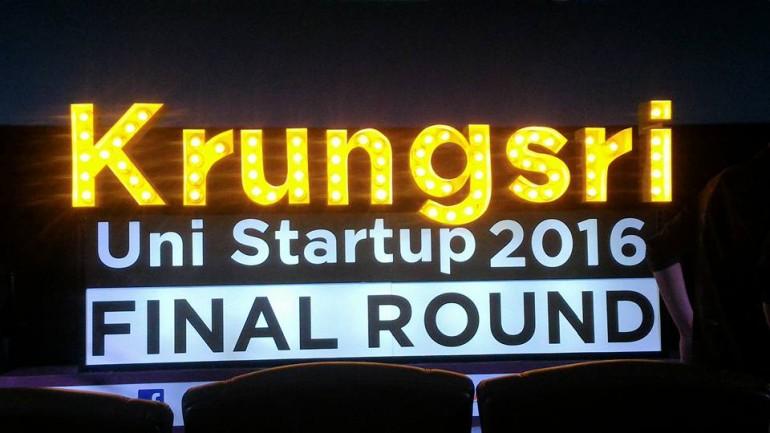 Krungsri Uni Startup สอนมวย แนะนำ 10 ข้อ ทำสตาร์ทอัพไม่มีดับ