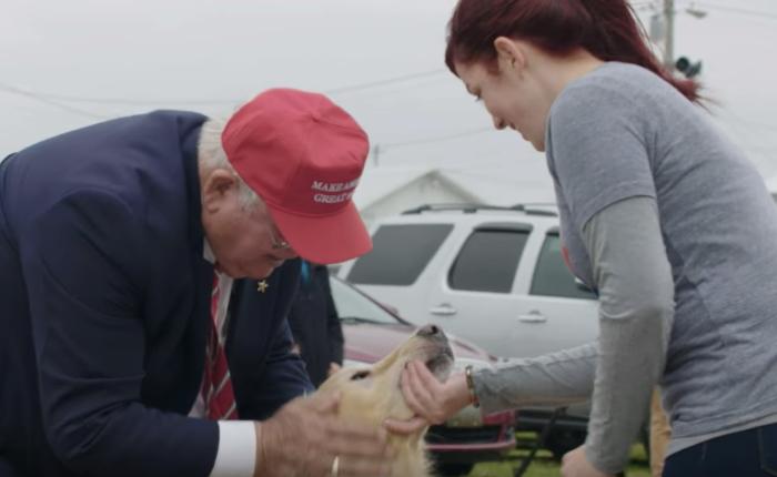 Pedigree ใช้น้องหมาสอนผู้คน การเมืองไม่ควรยุ่ง ควรมุ่งทำแต่ความน่ารัก