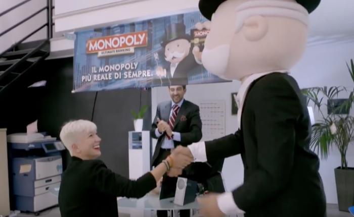 เกมเศรษฐี เพิ่มความสมจริง ลงทุนเปิดออฟฟิศขายบ้าน โปรโมทเกมใหม่ให้ลูกค้าหลงกล