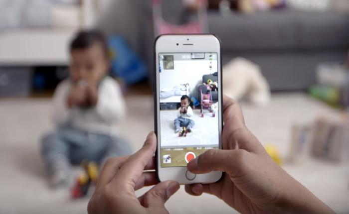 ไมโครซอฟท์ส่งโฆษณาน่ารักปกป้องข้อมูลสำคัญอย่างคลิป-รูปลูกรักในมือถือจากเหตุการณ์ไม่คาดฝันได้ด้วย OneDrive