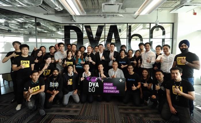 ดิจิทัล เวนเจอร์ส เปิดตัว Digital Ventures Accelerator โครงการผลักดันและส่งเสริมสตาร์ทอัพให้เติบโตอย่างยั่งยืน