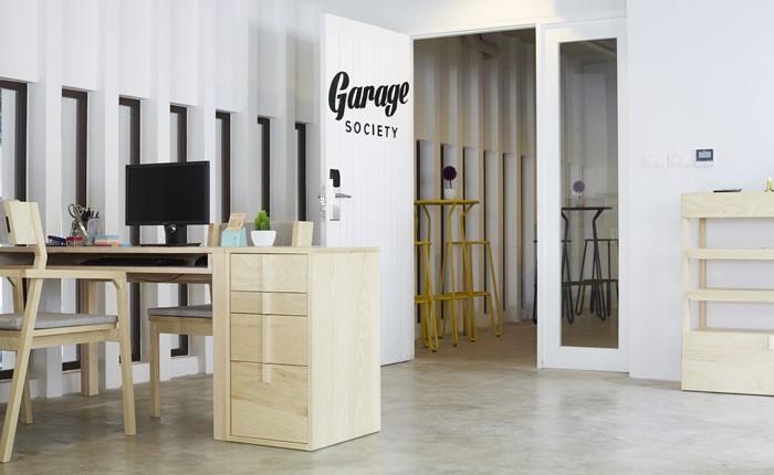 โรงแรมหลับดี ภูเก็ต ป่าตอง จับมือกับ Garage Society ร่วมกันเปิด Co-working Space ที่ทันสมัยที่สุดในจังหวัดภูเก็ต