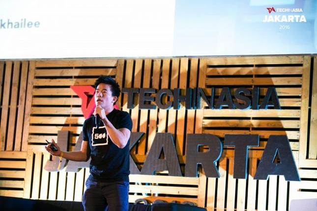 """5 วิธีดับสตาร์ทอัพทำ """"ไคลี่ อึ้ง"""" แห่ง 500 Startups งานเข้า"""