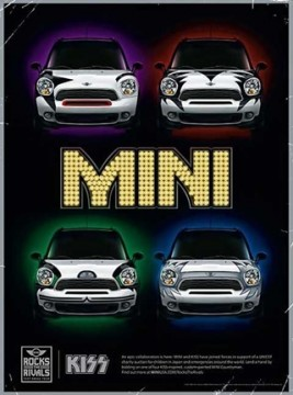 kiss-mini-coopers