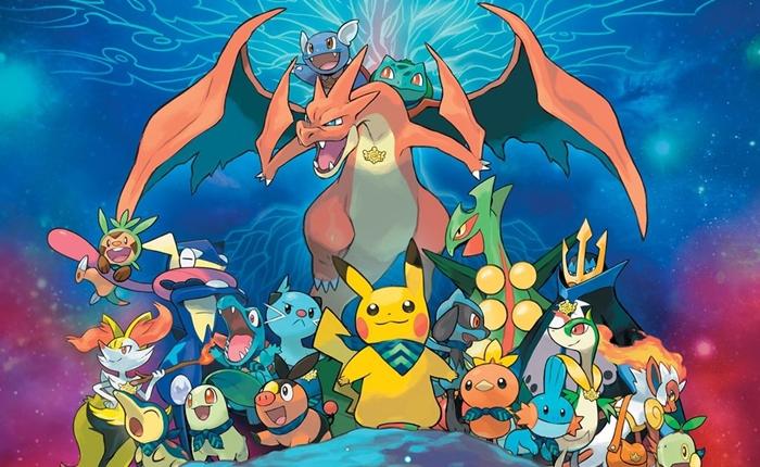 eBay เผย สินค้าเกี่ยวกับ Pokémon ขายดีที่สุดใน Black Friday