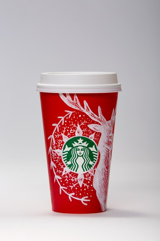 red_holiday_cups_2016_woodland_deer