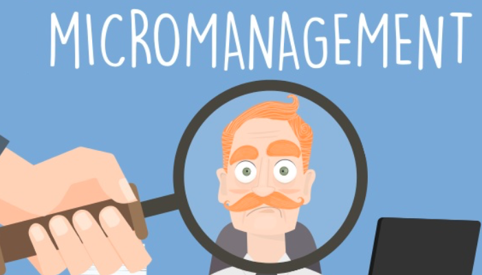 คุณกำลังทำร้ายทีมคุณโดยไม่รู้ตัว ด้วย Micro management รึเปล่า