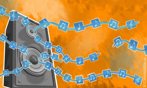 startup-to-distribute-music-royalties-in-a-blockchain-network