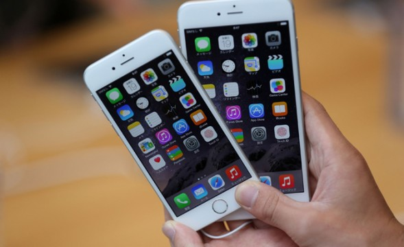 Apple iPhone 6/6 Plus Launch in Japan