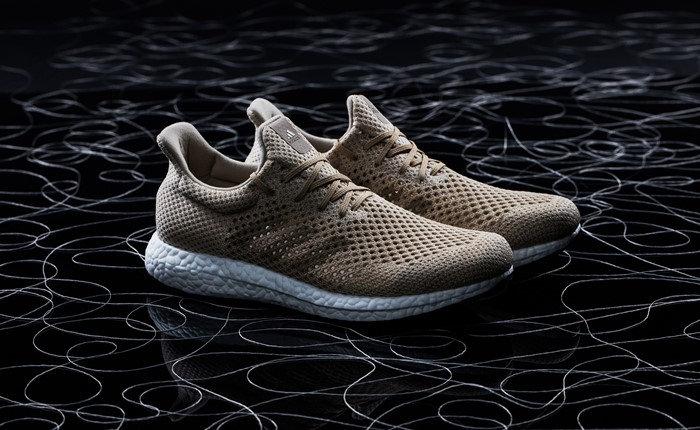 อาดิดาสเผยนวัตกรรมรองเท้ากีฬารุ่นแรกของโลก ที่ผลิตจากวัสดุไบโอสตีล ไฟเบอร์ ซึ่งเป็นมิตรกับสิ่งแวดล้อมและย่อยสลายได้ตามธรรมชาติได้ 100%