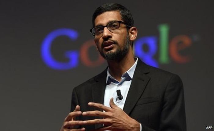 ซีอีโอ Google กล่าวถึงปัญหา Fake News เป็นครั้งแรก ยืนยันไม่ควรถูกนำไปเผยแพร่