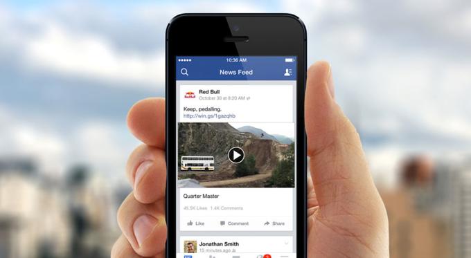 ไขข้อข้องใจ! กลยุทธ์วีดีโอ Facebook เขย่าวงการโฆษณาอย่างไร?