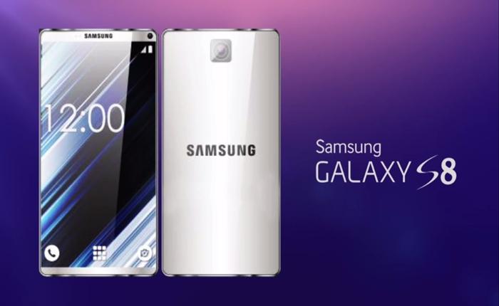 Samsung เตรียมกู้ชื่อเสียงด้วยสมาร์ทโฟนใหม่ S8 ที่มาพร้อมกับระบบ AI