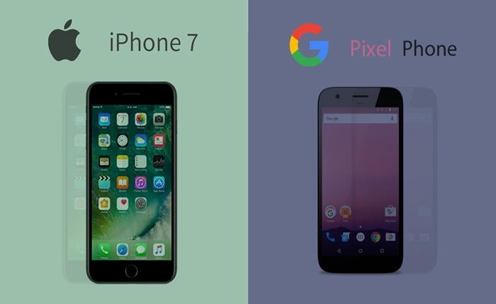8 เหตุผลสำหรับคนที่ไม่ใช่สาวก iPhone จะหันมาเลือกใช้ Pixel