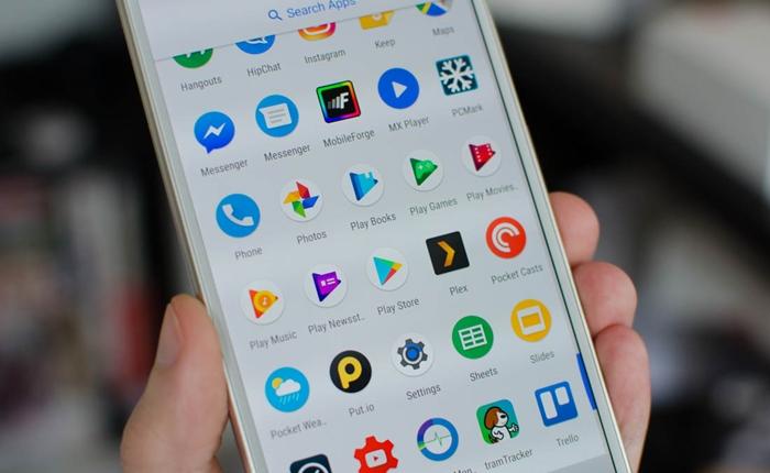 Google Play เผย Best of 2016 จัดเต็มทั้งแอปฯ เกม เพลง และภาพยนตร์