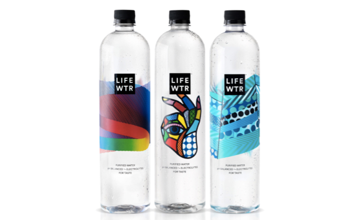 เป๊ปซี่ออกสินค้าใหม่ น้ำเปล่าระดับหรู LIFEWTR ดื่มแล้วสดชื่นพร้อมได้แรงบันดาลใจใหม่ๆ