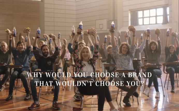 เบอร์เกอร์คิง & เป๊ปซี่ กัดแบรนด์คู่แข่งทางอ้อม ด้วยการอ้าแขนรับนักแสดงโฆษณาของคู่ปรับที่อกหักแคสติ้งไม่ผ่าน