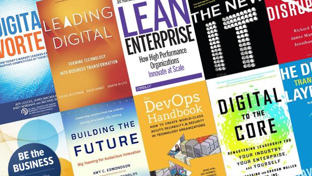 ปลุกพลัง! 6 สุดยอดหนังสือเสริมแรงบันดาลใจทำธุรกิจ ปี 2017