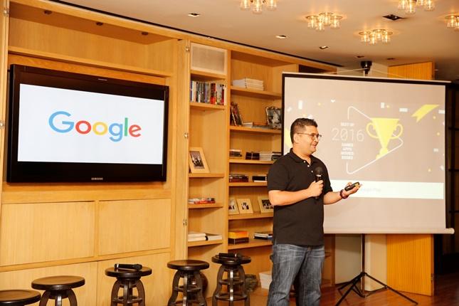 ชัดๆ! Google เผยผลสำรวจพฤติกรรมการใช้แอปฯของผู้บริโภคไทย