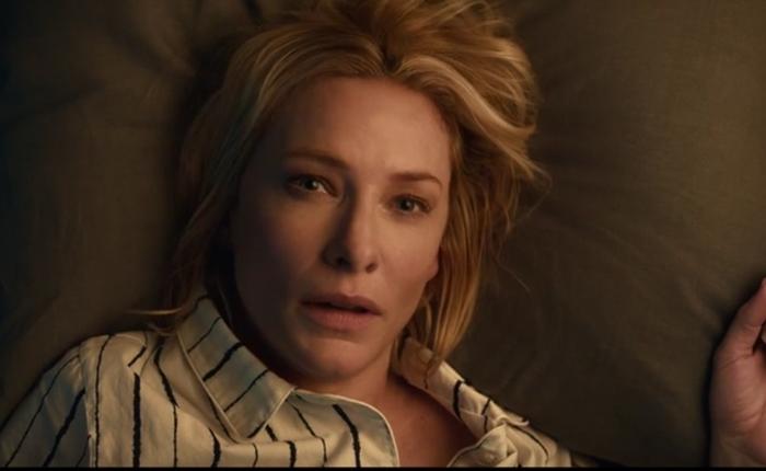 'คริสต์มาสของคุณเป็นแบบไหน?' งานใหม่จากห้างออสซี่ ได้ Cate Blanchett ร่วมแสดง