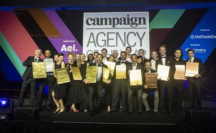 เดนท์สุ มีเดียฯ สร้างประวัติศาตร์ครั้งแรกให้วงการมีเดียเอเจนซี่ไทย คว้า 3 รางวัลใหญ่ จากเวที Campaign Asia Pacific's Agency of the Year 2016
