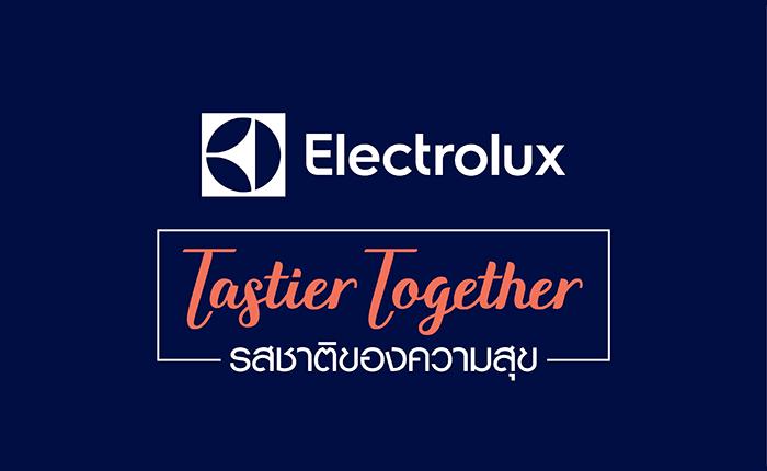 electrolux_tastier-together-logo