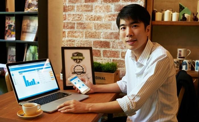 มาใช้ FlowAccount ระบบบัญชีออนไลน์แบบง่ายๆ ได้ผลเร็ว ถูกใจ SMEs
