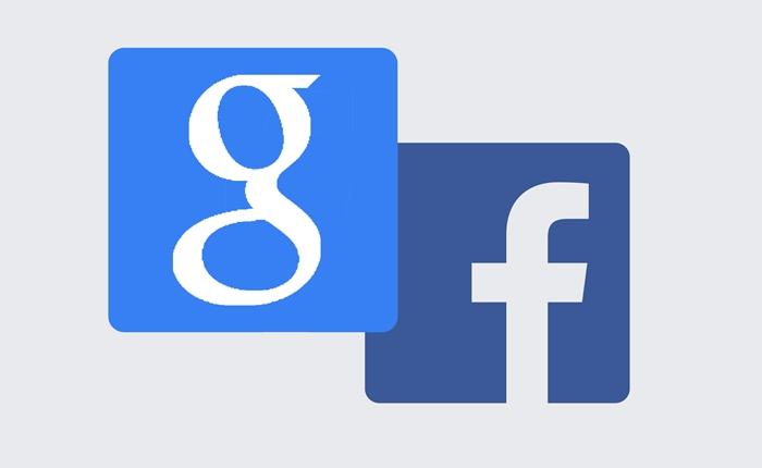 Google และ Facebook ยึดตำแหน่งครองแชมป์ผู้นำตลาด Digital Ads