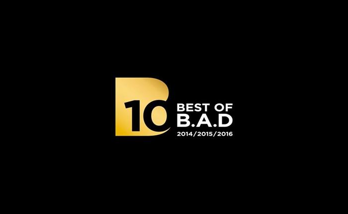 10 BEST OF B.A.D รวม 10 สุดยอดโฆษณาไทยที่คว้ารางวัลจากเวที B.A.D Awards ตั้งแต่ปี 2014 – 2016