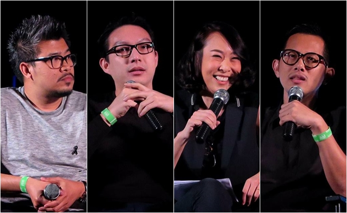 """From New To Next Gen"" เปิดใจคุยกับ 4 ครีเอทีฟตัวจี๊ดของวงการ ในทุกประเด็นที่คนโฆษณารุ่นใหม่ไม่ควรพลาด"