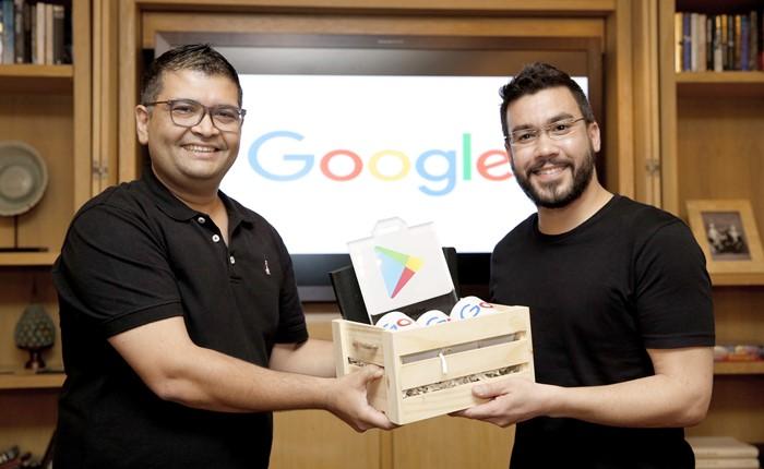 แอปฯ Kaidee ได้รับการคัดเลือกให้เป็น 1 ในแอปฯ ที่ดีที่สุดบน Google Play ประจำปี