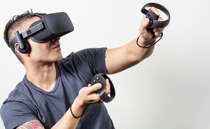 VR เทคโนโลยีที่พร้อมแล้วสำหรับทุกบ้าน