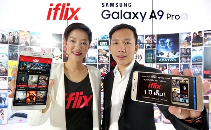 samsung-galaxy-a9-pro-iflix-1