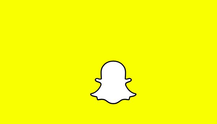 นิยามใหม่ของ Social Network  ที่  Snapchat สร้างขึ้นมาใหม่
