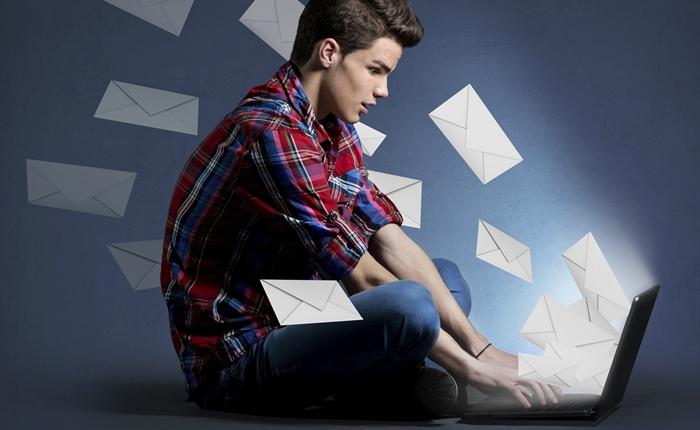จริงๆ แล้วผู้บริโภครู้สึกอย่างไรกับ Email Marketing ที่ได้รับจากแบรนด์