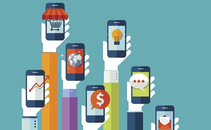 ผลสำรวจชี้ 50% ของผู้ใช้สมาร์ทโฟน ไม่จ่ายเงินเพื่อซื้อแอปฯ