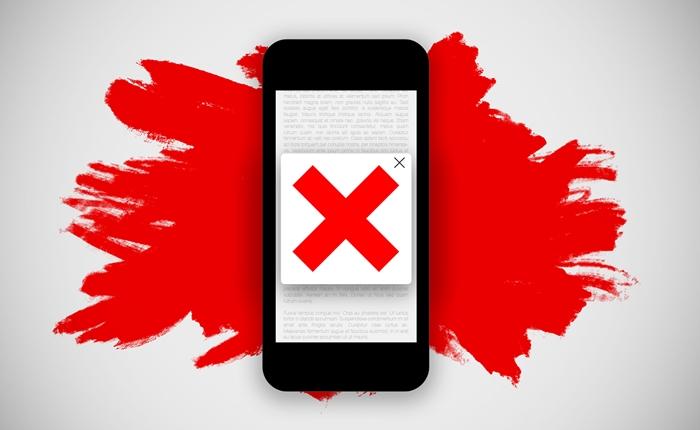 10 ประเทศที่ใช้ Ad-Blocking บนมือถือมากที่สุด