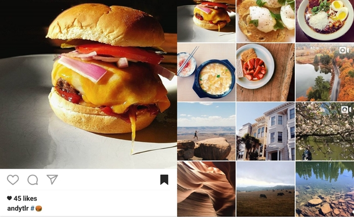 Instagram เปิดให้ผู้ใช้เซฟโพสต์ได้แล้ว ทั้ง iOS และ Android