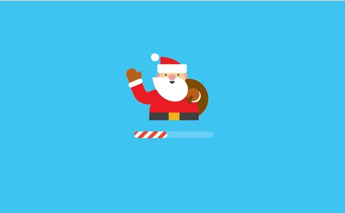 กูเกิ้ลทำ Santa Tracker 2016 สุดน่ารัก! พร้อมเกมสนุกๆ เพียบ