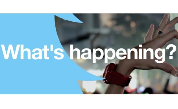 Twitter เผย 10 แฮชแท็กยอดนิยมประจำปี 2016