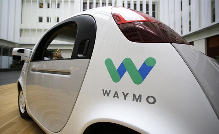 Google แตกบริษัทใหม่รองรับการอุตสาหกรรมรถยนต์ไร้คนขับเต็มรูปแบบ