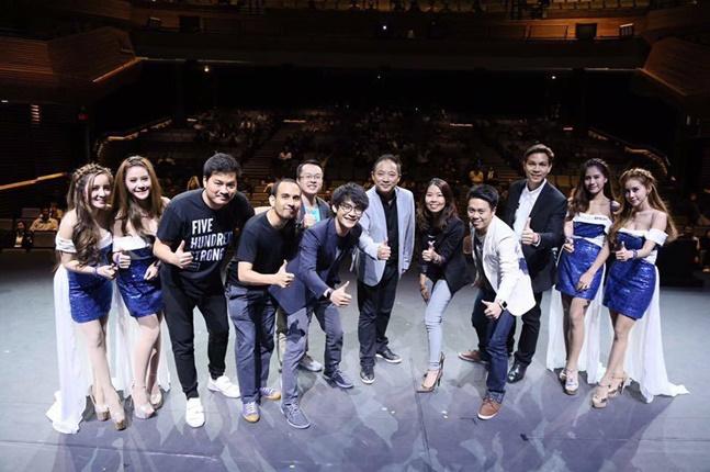 ไฟลุก! รู้จัก 5 สตาร์ทอัพไทยมาแรง เตรียมขยายกิจการในปี 2017