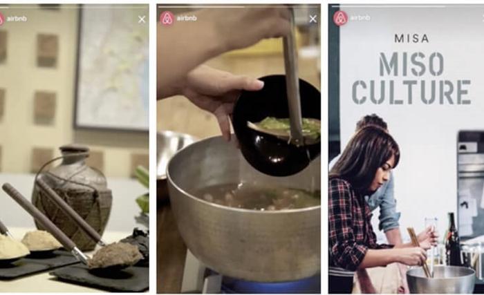 Instagram เริ่มทดสอบระบบโฆษณาใน Stories
